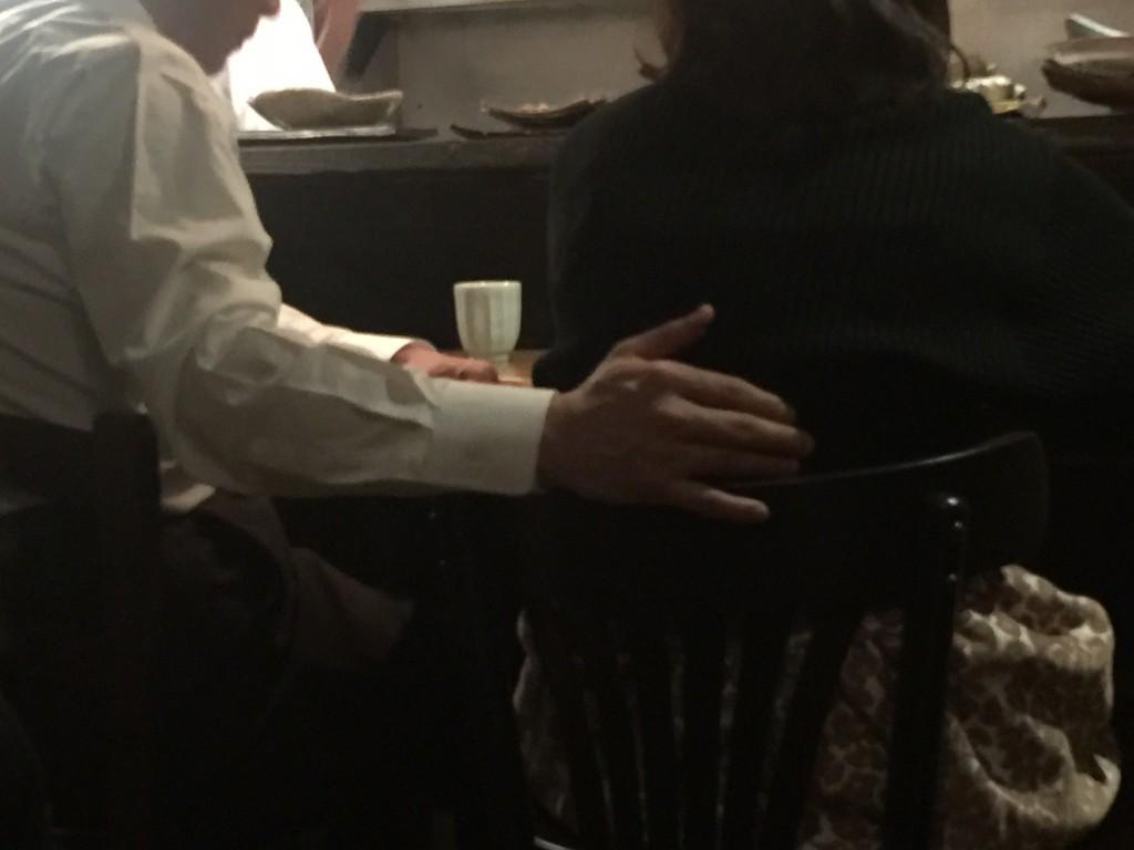 男性編|婚活デート時の女性へのタッチ、言葉遣い分かってるの?|喜園