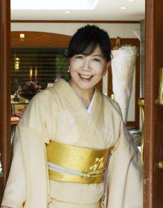 遠藤アキ プロフィール|東京恵比寿の結婚相談所 喜園
