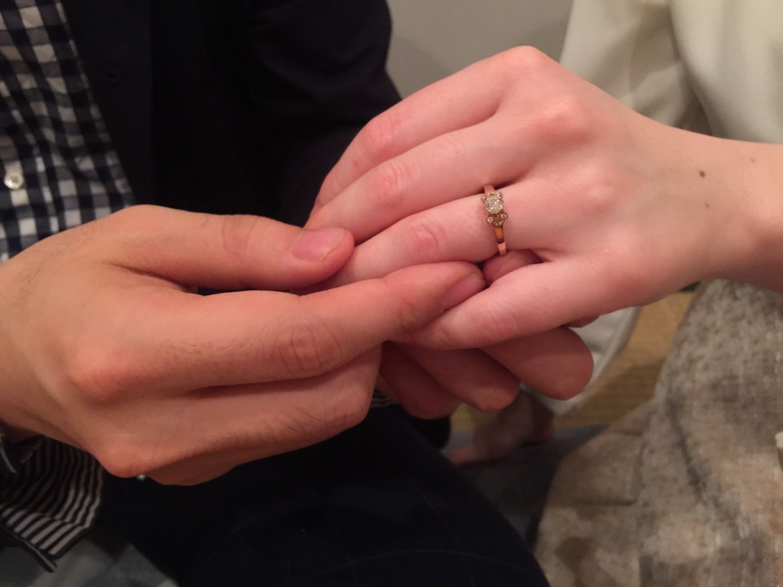 「女将さんに結婚相談して良かった!」成婚者Mさんの声|東京の結婚相談所 喜園