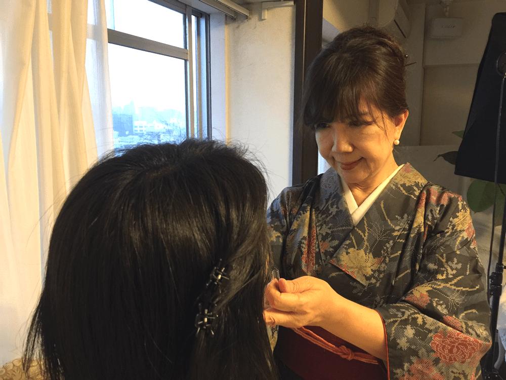 仲人スペシャリストの密着サポート|東京の結婚相談所 喜園