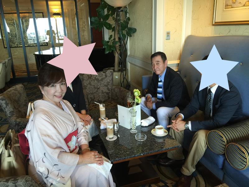 成婚者の声|東京の結婚相談所 喜園